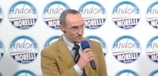 Toni accessi alle elezioni di Andora: contestate a Paolo Morelli delle questioni legate alla sua professione