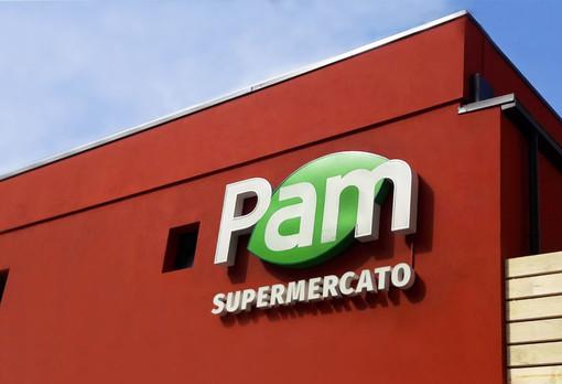 Pam inaugura il suo primo supermercato a Loano