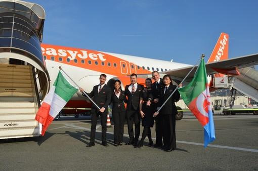 """EasyJet """"scarica"""" l'aeroporto di Genova: stop ai voli dal 2020"""