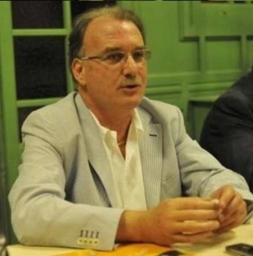 """Secondo appuntamento con gli autori a Tovo: Pier Paolo Cervone presenta """"I segreti di Caviglia"""""""