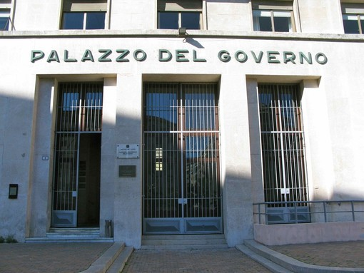 """Consegnate in Prefettura le onorificenze """"Al merito della Repubblica Italiana"""""""