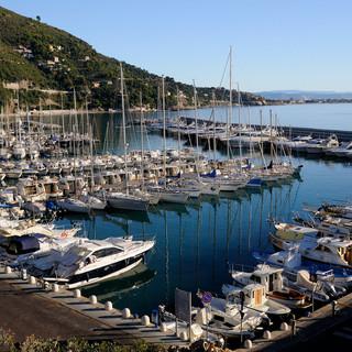 Alassio, il porto ottiene la quindicesima Bandiera Blu consecutiva