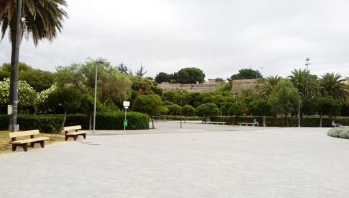 """Un ulivo per ricordare i savonesi deceduti per il Covid, il sindaco Caprioglio: """"Al lavoro per uno spazio nei giardini del Prolungamento"""""""