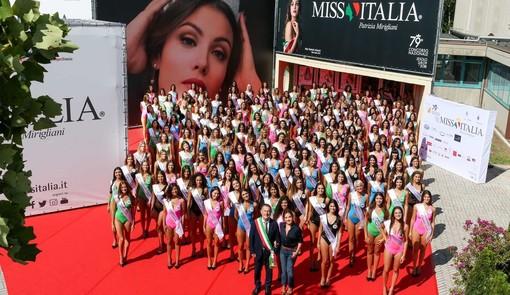 Ecco chi saranno le bellezze che rappresenteranno la Liguria a Miss Italia