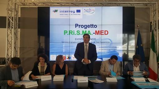 Progetto Prisma Med: 2 milioni di euro per la gestione dei rifiuti da pesca e acquacoltura