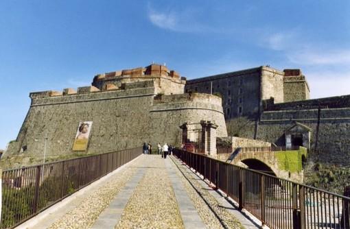 Savona, la fortezza del Priamàr e il Museo Archeologico regolarmente aperti nonostante l'allerta