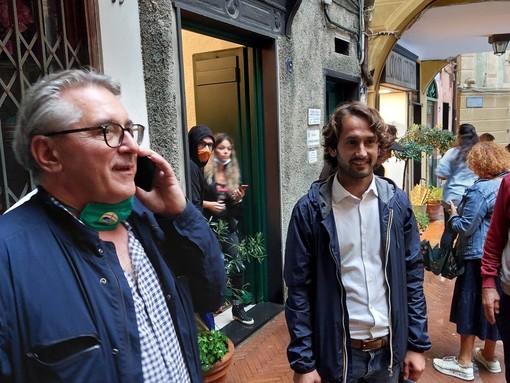 Varazze, in continuità Pierfederici si prende il comune, schiantato Ghigliazza (FOTO e VIDEO)