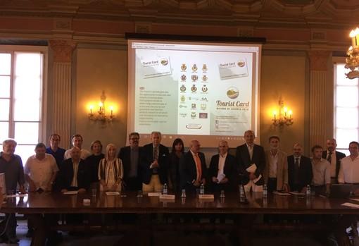 Firmato l'Accordo per il Turismo nella provincia di Savona, non mancano le polemiche sulla tassa di soggiorno (FOTO e VIDEO)