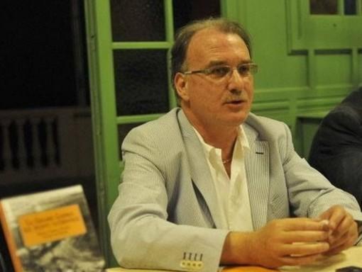 """""""Thaon di Revel, il Grande Ammiraglio"""", il libro di Pier Paolo Cervone arriva ad Albenga grazie al DLF"""
