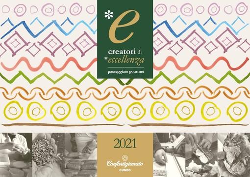"""Al via """"Passeggiate Gourmet"""", il nuovo anno tematico di Confartigianato Imprese Cuneo che unisce sapori, saperi e ambiente"""
