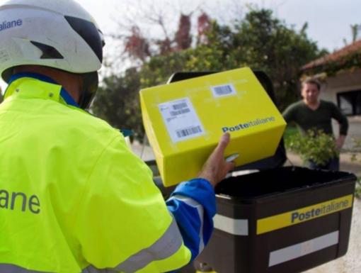 Con le chiusure si impenna l'e-commerce: e Poste Italiane potenzia il servizio recapiti in provincia di Savona