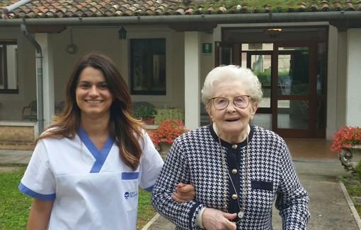 AAA cercasi urgentemente 350 operatori a tempo pieno e altri 1.200 part time per residenze sanitarie per anziani