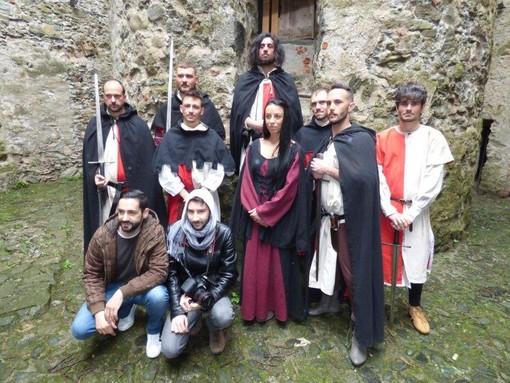 """Produzioni cinematografiche ferme, la serie """"Game of Kings"""" girata in Liguria torna su YouTube con la """"cinema version"""""""