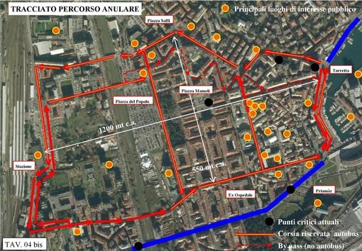 """Savona, il vice sindaco Arecco presenta la bozza per il nuovo Piano della Mobilità: """"Una buona base di partenza"""""""