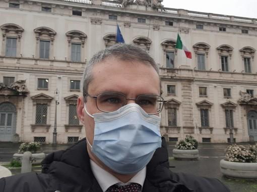 Annullamento disposizioni della legge di bilancio 2020, Piciocchi (Anci Liguria) in udienza alla Corte costituzionale
