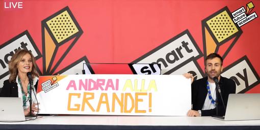 """La Camera di Commercio Riviere di Liguria presenta """"Smart Future Academy 2020"""""""