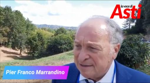 """Marrandino (Lions Club) all'assemblea annuale del distretto ligure – piemontese 108 """"Auspico un anno 'normale' al servizio di chi ha bisogno"""" [VIDEO]"""