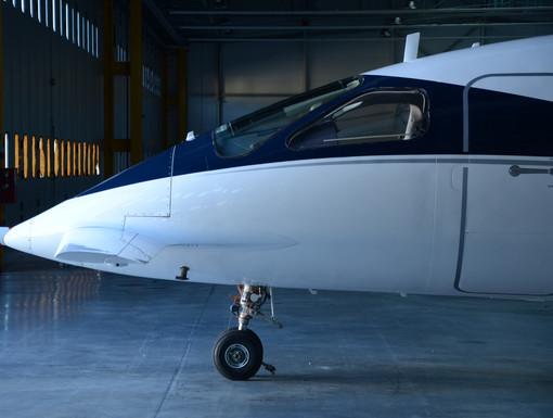 Piaggio Aerospace, dagli Stati Uniti nuovo ordine per un P.180 Avanti EVO