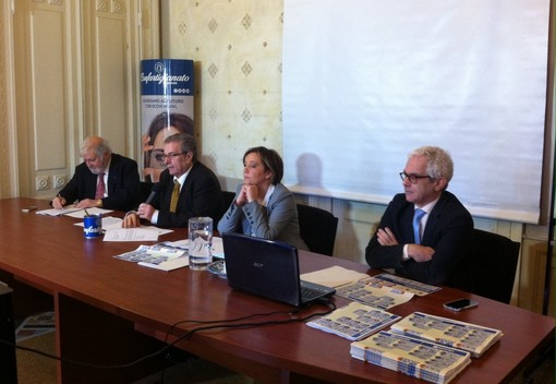 Parlamentari liguri: ecco i risultati di cinque anni