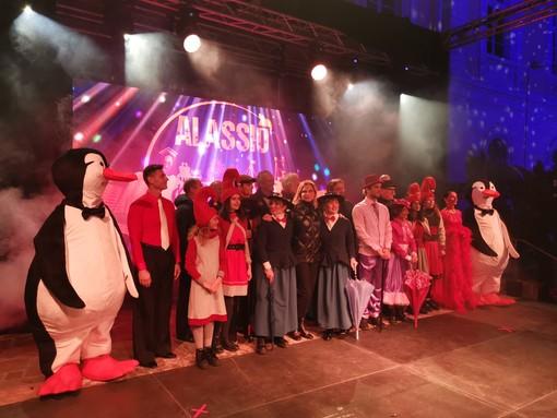 Il Natale Alassino parte con un'esplosione di entusiasmo, con grandi ospiti e grandi eventi