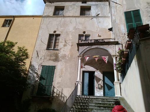Finale Ligure: il Meetup Amici di Beppe Grillo incontra i cittadini a Palazzo Ricci