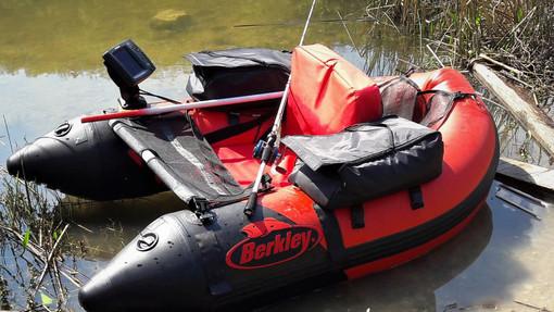 Come scegliere il belly boat: criteri di selezione e le offerte Piscor