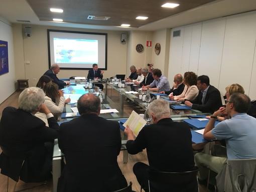 """Savona, online il portale sull'Area di Crisi e il rilancio industriale: """"Informazioni a 360º gradi per imprese, lavoratori e cittadini"""""""