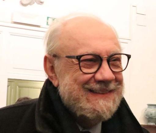 """A Savona il professor Quaglieni presenta in prima assoluta il libro """"Mario Soldati. La gioia di vivere"""""""