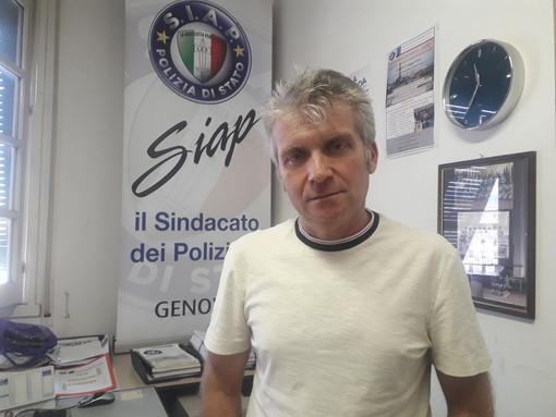 """Traverso (SIAP): """"Ogni giorno la Polizia di Stato lotta contro la violenza sulle donne, ma occorrono più risorse per applicare il 'codice rosso'"""""""