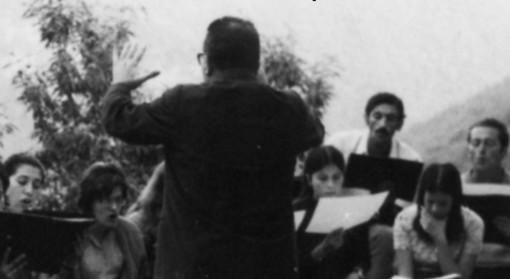 "La Schola Cantorum ""Vada Sabatia"" di don Tassinari: esperienza ""unica e irripetibile"""