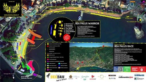 Rea Palus Race, presentata ufficialmente la 3a edizione