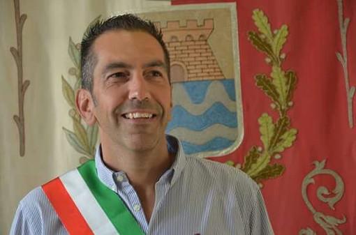 """Inaugurazione APM Terminal, il sindaco di Bergeggi Arboscello: """"Noi e Vado mai così vicini come unità di intenti"""""""""""