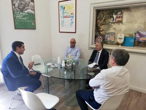 ANCI: il coordinatore ligure Peracchini a Roma per il direttivo nazionale