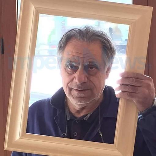 Spotorno, gli 'Artisti Dianesi Autocritici' ricordano con commozione Riccardo Cosimo Tomaselli