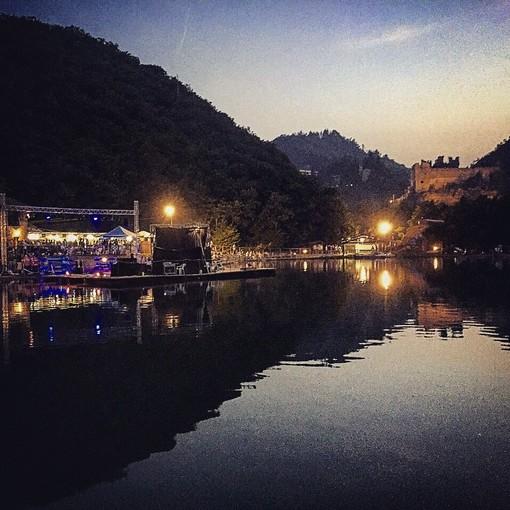"""Roccavignale, grande successo di pubblico per la tre giorni del """"Rokkafest"""""""