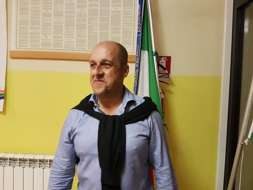 Il sindaco di Laigueglia Roberto Sasso del Verme ospite a Radio Onda Ligure 101