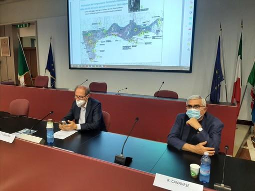 """Masterplan Sistema Portuale savonese, Pasa (Cgil): """"Manca ragionamento sull'investimento per potenziare la rete ferroviaria dalla costa alle province di Cuneo e Torino"""""""