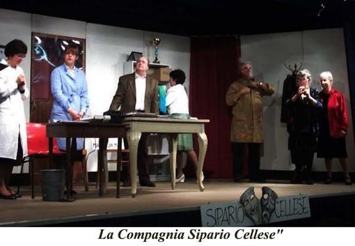 Festival Teatrale Dialettale di San Giorgio di Albenga: in lizza altre due compagnie teatrali del Levante Savonese