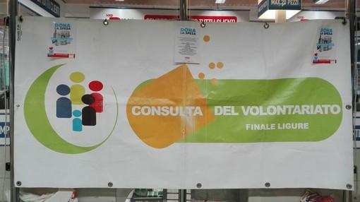 """Grande successo per l'iniziativa benefica """"Dona la spesa"""" a Finale Ligure"""
