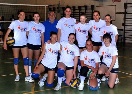 A Loano si svolgerà la terza edizione del Torneo di Pasqua Under 16 Femminile di volley
