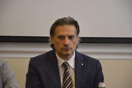 """Mai (Lega): """"Governo Conte esclude il savonese da riconoscimento stato di emergenza"""""""
