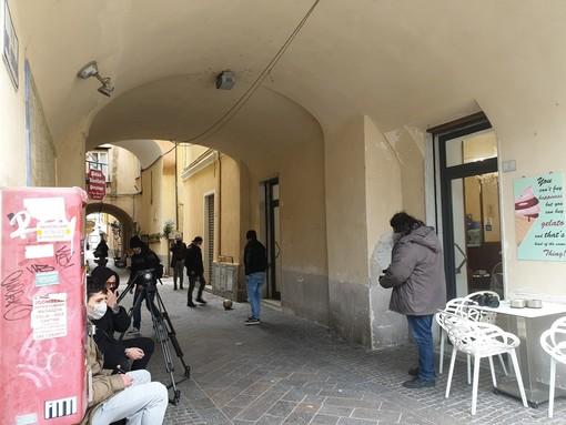 Pietra Ligure nuovamente scelta come set di una produzione cinematografica