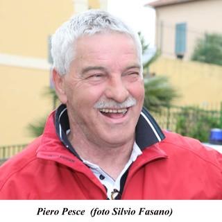 Lutto nel mondo politico loanese e provinciale per la scomparsa di Piero Pesce