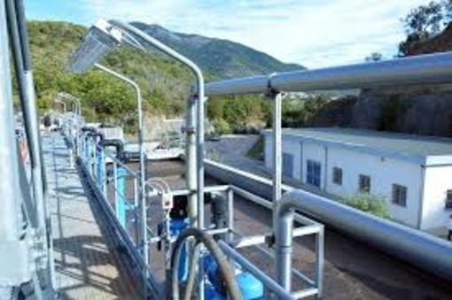 Servizi Ambientali SpA: prosegue l'iter per il completamento del collegamento del territorio della Val Maremola