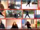 """La spettacolare """"Danza in casa"""" dei giovani del Centro Danza Savona"""