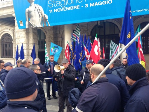 Lunedì è sciopero TPL: lavoratori chiedono incontro al prefetto