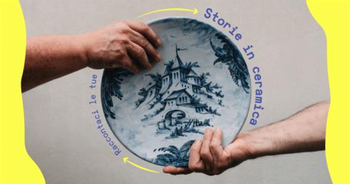 """Albissola racconta le """"Storie dietro la ceramica"""""""
