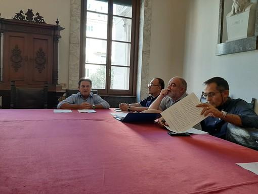Savona, 60mila euro per la pulizia e la messa in sicurezza dei torrenti e rii comunali