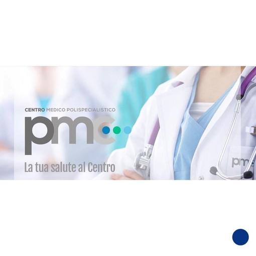 Al Centro Medico Polispecialistico PMC di Alassio la persona è il centro di tutto