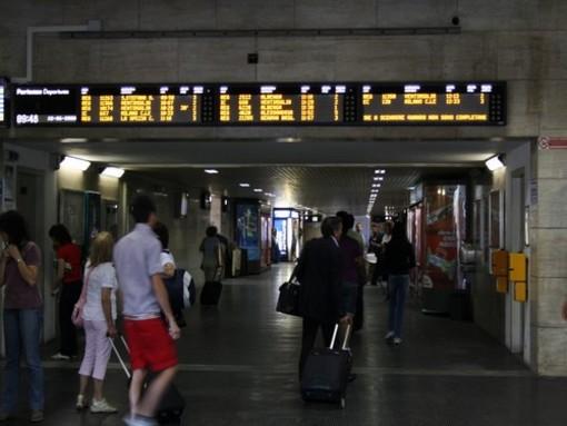 """Ladri """"seriali"""" arrestati dalla Polfer in stazione a Savona"""
